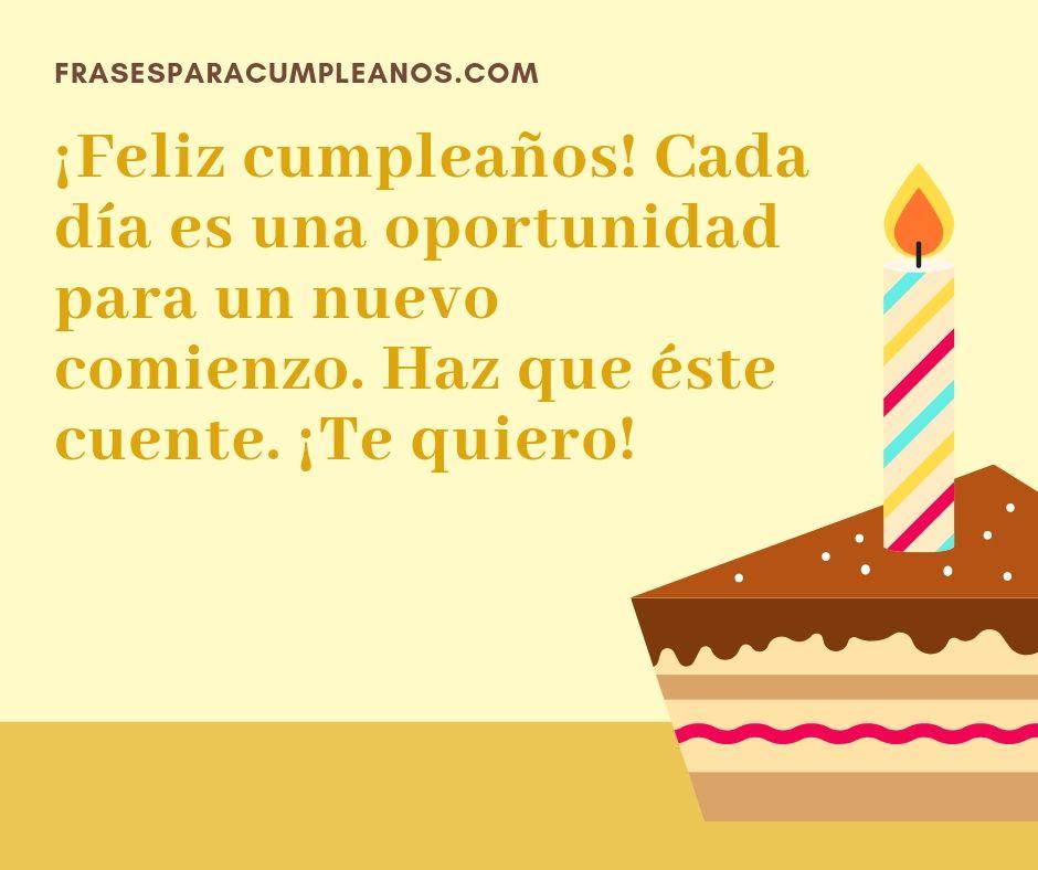 18 Ideas De Tarjetas De Cumpleaños Para Whatsapp Frases De Felicitaciones Tarjetas De Cumpleaños Cumpleaños