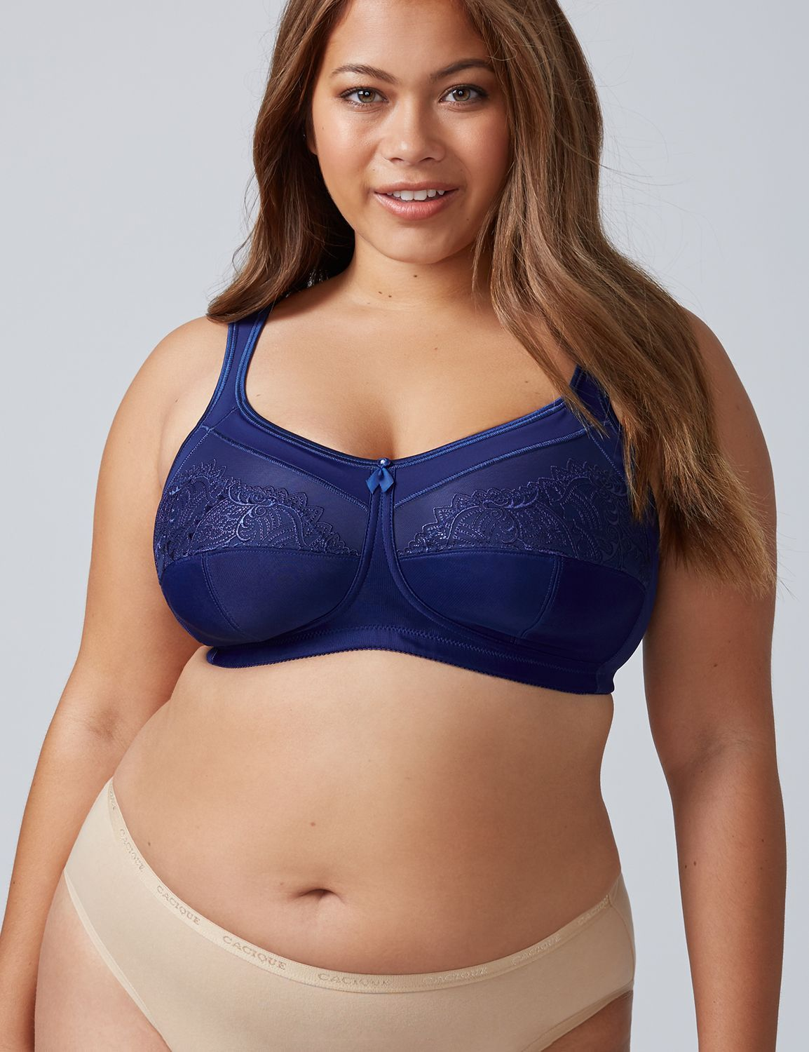 52b0c520be Isadora Wire-Free Post-Surgical Bra by Amoena