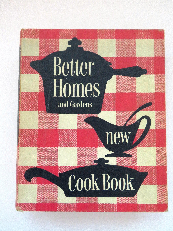 a1e3cc831e06038a414ec475f36081f6 - Better Homes And Gardens Cookbook 1953