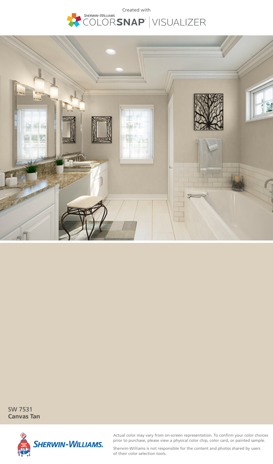 Cornwall Slate My Bathroom Color Paint Colors For Living Room Beige