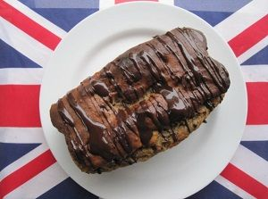 Checkout this recipe for Banana Loaf with Ginger