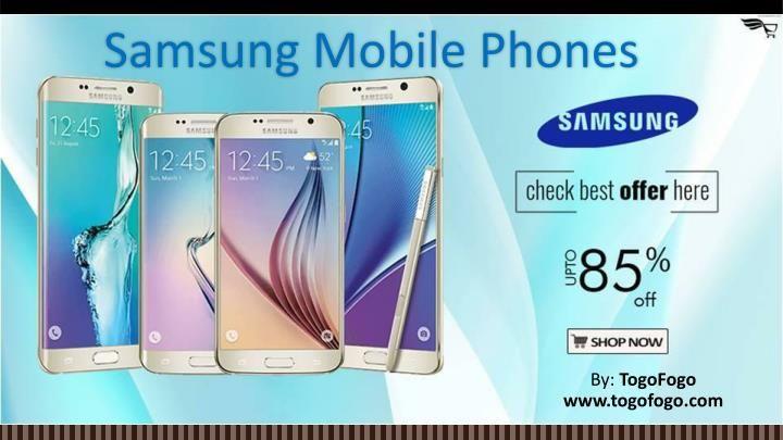 Vintage Buy Samsung Mobile Togofogo is one of the best online used mobile refurbished mobile