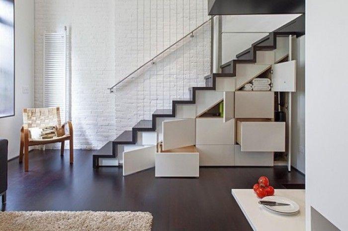 Kast Onder Trap : Kast onder trap inrichten google zoeken home attic
