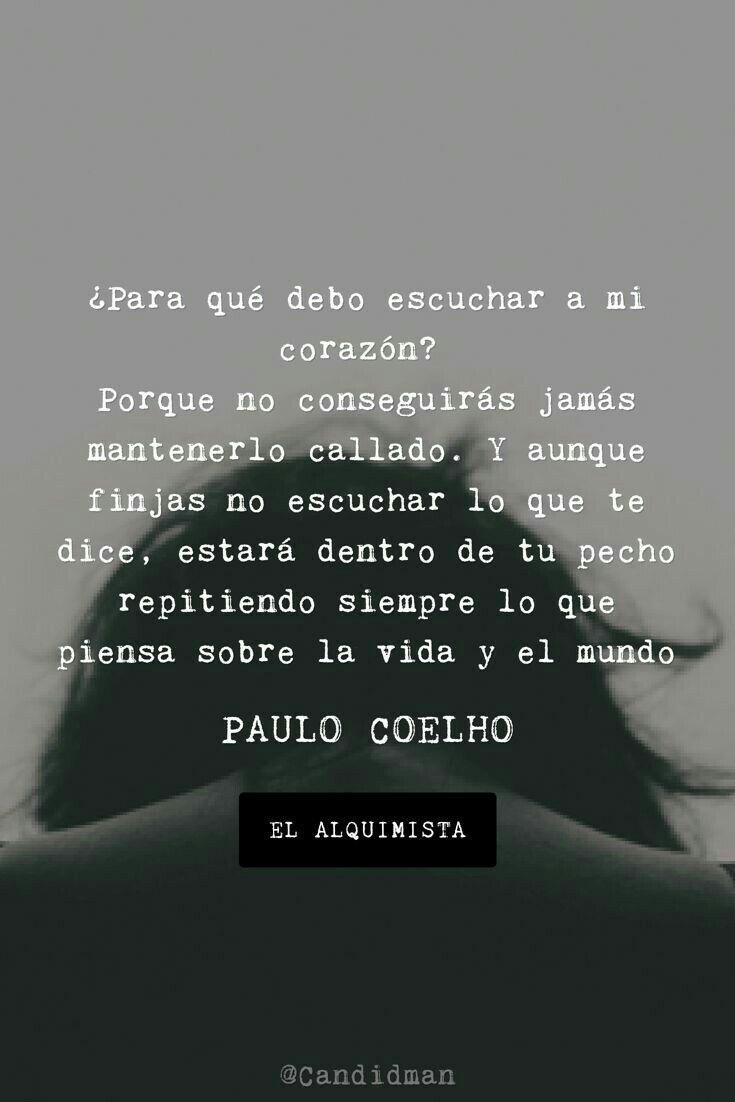 Famous Phrases About Life Pinsilvana Morillas On Frases Hechas  Pinterest  Paulo