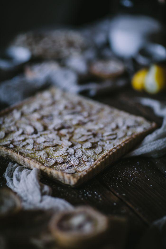 Photo of Torta Della Nonna Italian Custard Tart | Adventures in Cooking