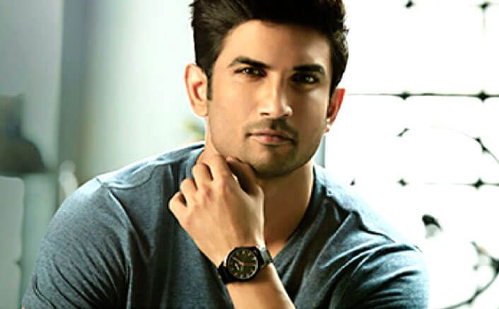 Sushant Singh Rajput Sushant Singh Bollywood Actors Upcoming Movies