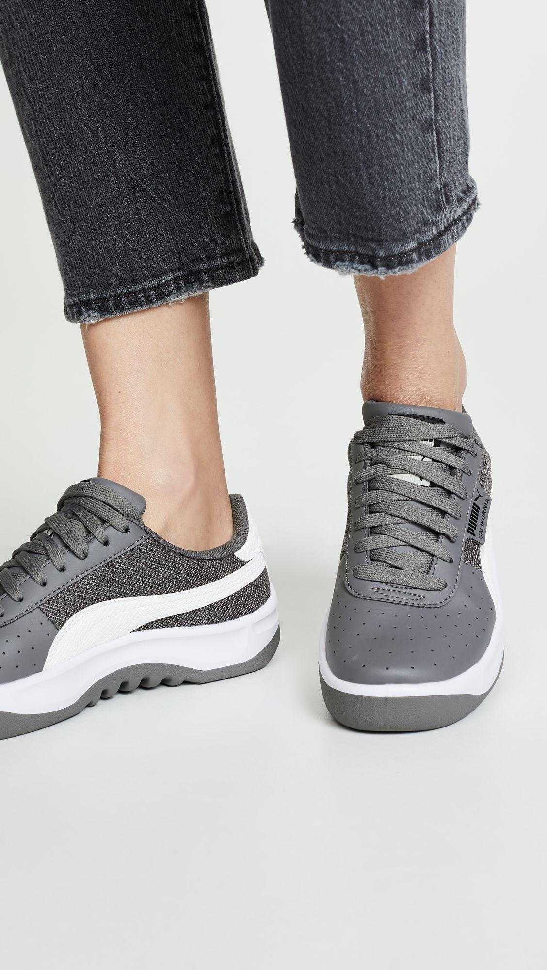 efaec3038d6bc California Scratch Sneakers in 2019