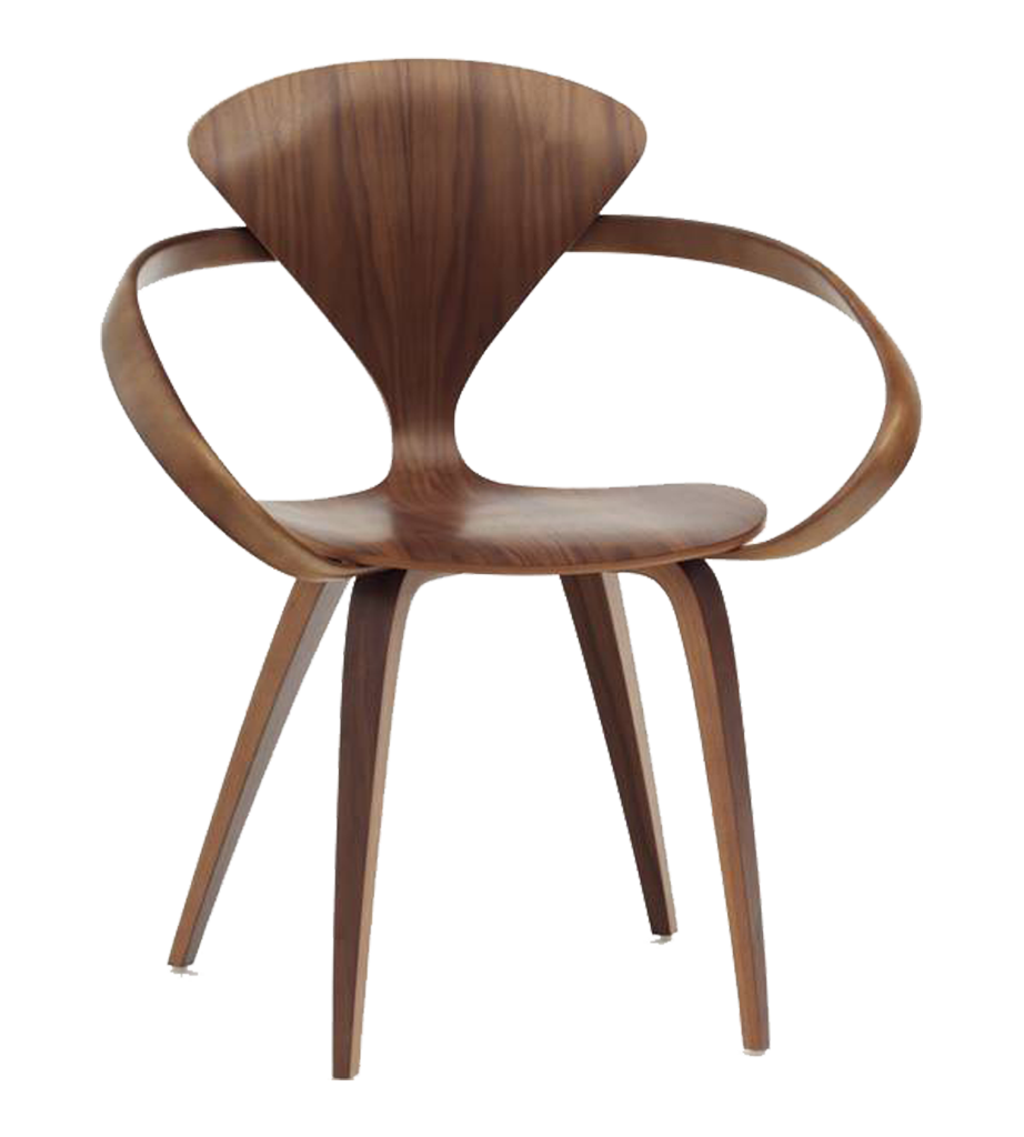 the cherner chair by norman cherner u2013 american