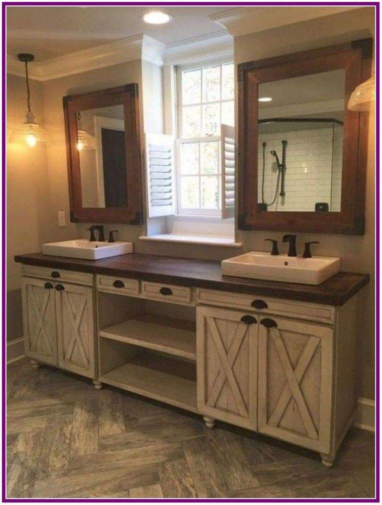 awesome master bathroom ideas | 25+ Awesome Master Bathroom Remodel Ideas On A Budget ...