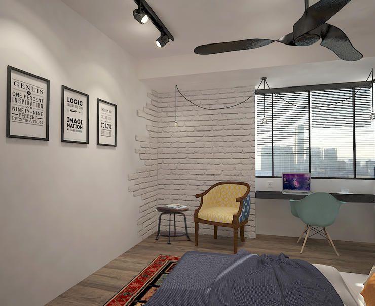 Bedroom Home Decor Singapore
