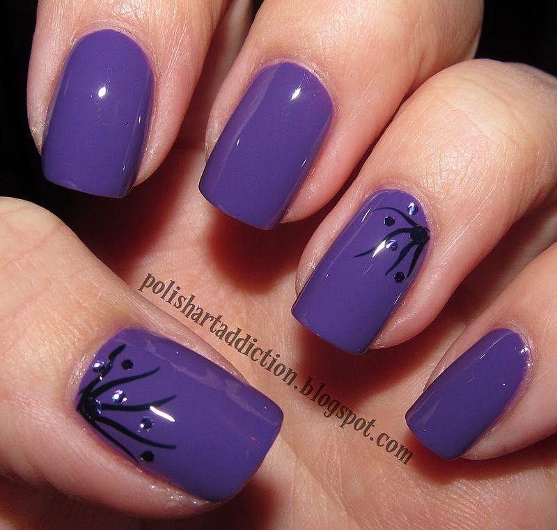 Nail Art Simple 2 Warna: Google Image Result For Http://2.bp.blogspot.com