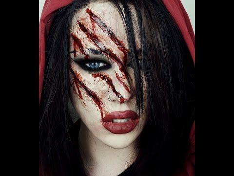 Little Dead Riding Hood\