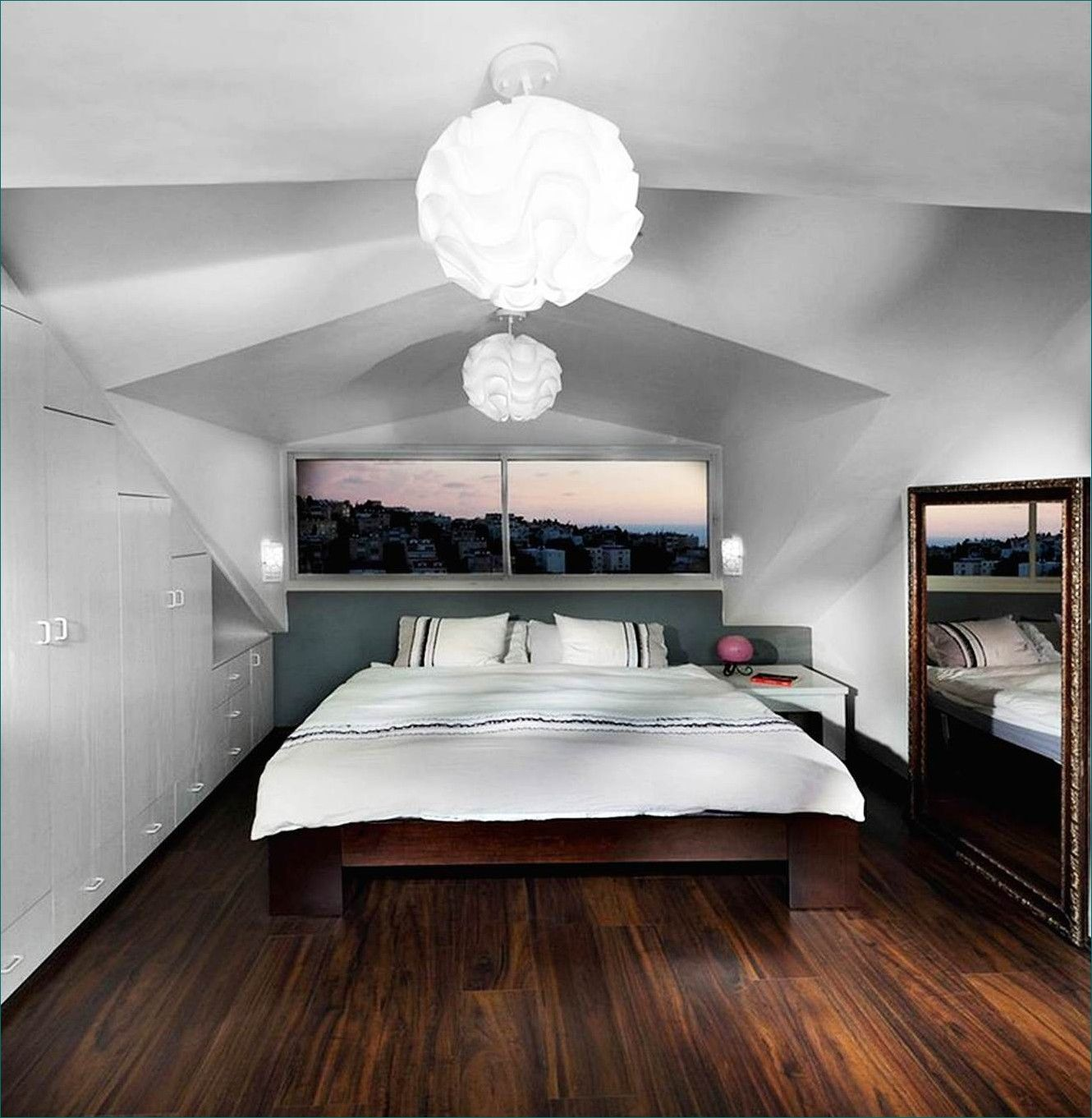 Die Schlafzimmer im Dachgeschoss f\u00fcr Ihre Haus ...