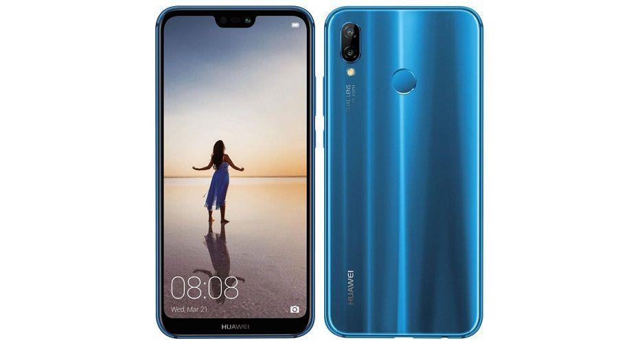 OnePlus 6 vs Huawei P20 Lite: Comparison in 2019 ...