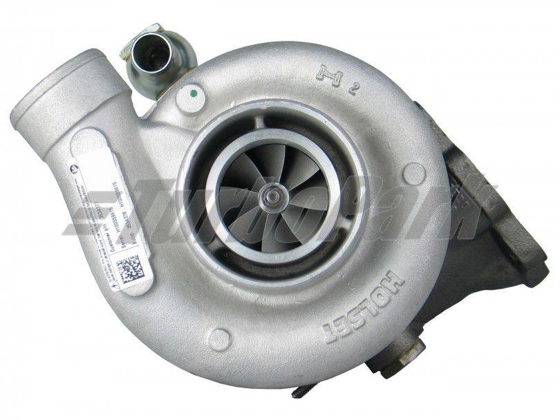 NEW OEM Holset H1E Turbocharger Marine Cummins 6BT 4BTAM