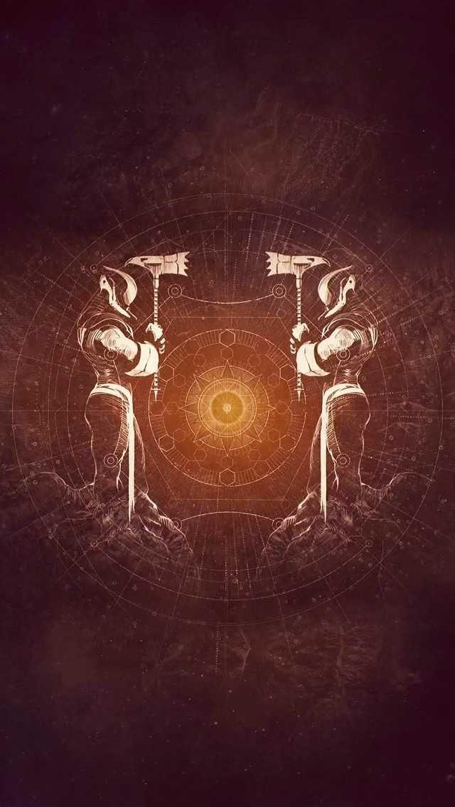 Destiny TTK Subclass - Higher Resolution