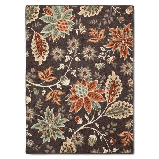 Maples Rugs Prairie Accent Rug Floral Area Rugs Maples Rugs Floral Accent Rug