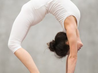 10 Daily Yoga Poses For Women Over 60 - Benefits And Tips