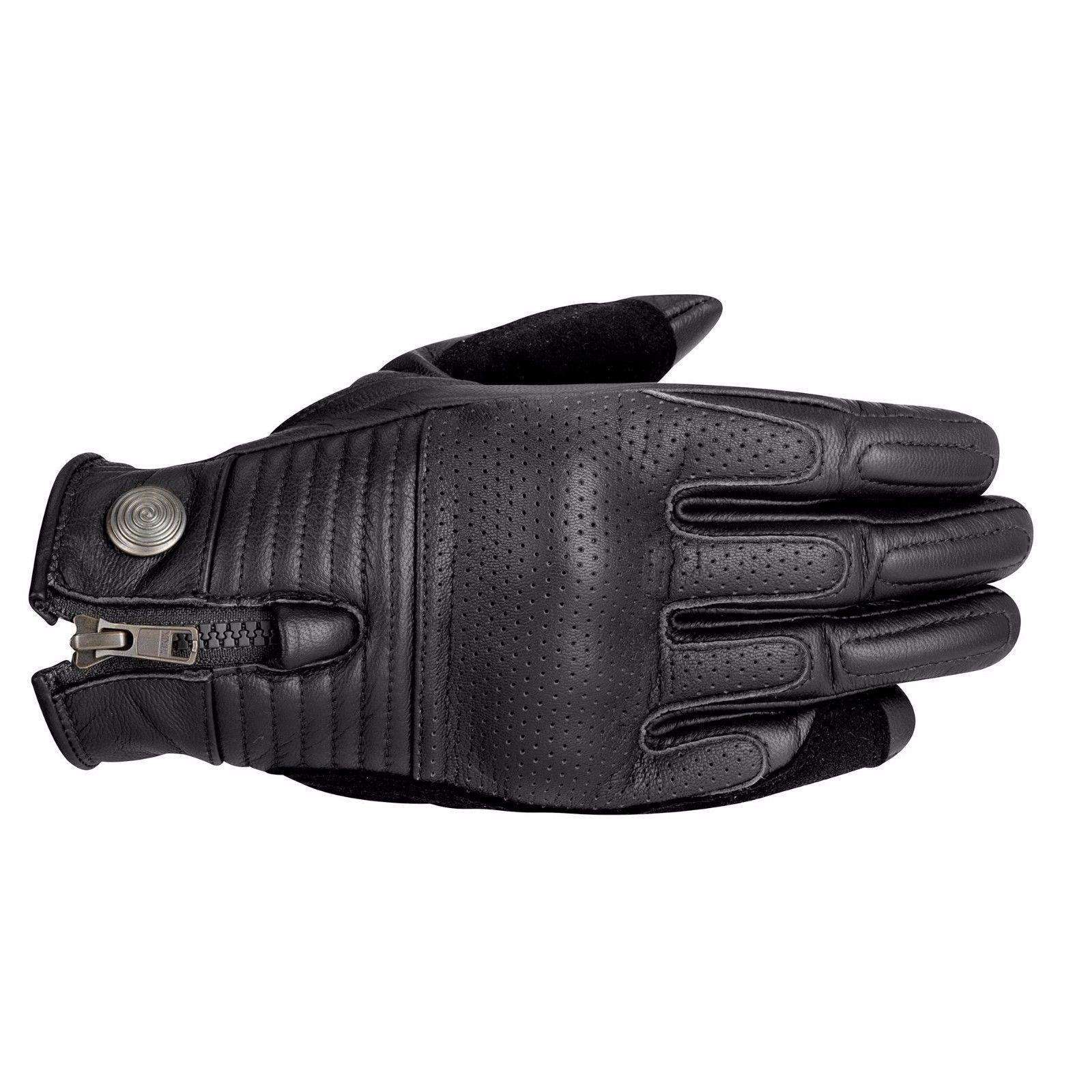 Motorcycle gloves xl - Alpinestars Oscar Rayburn Xl Motorcycle Gloves Vintage Look Leather Scrambler
