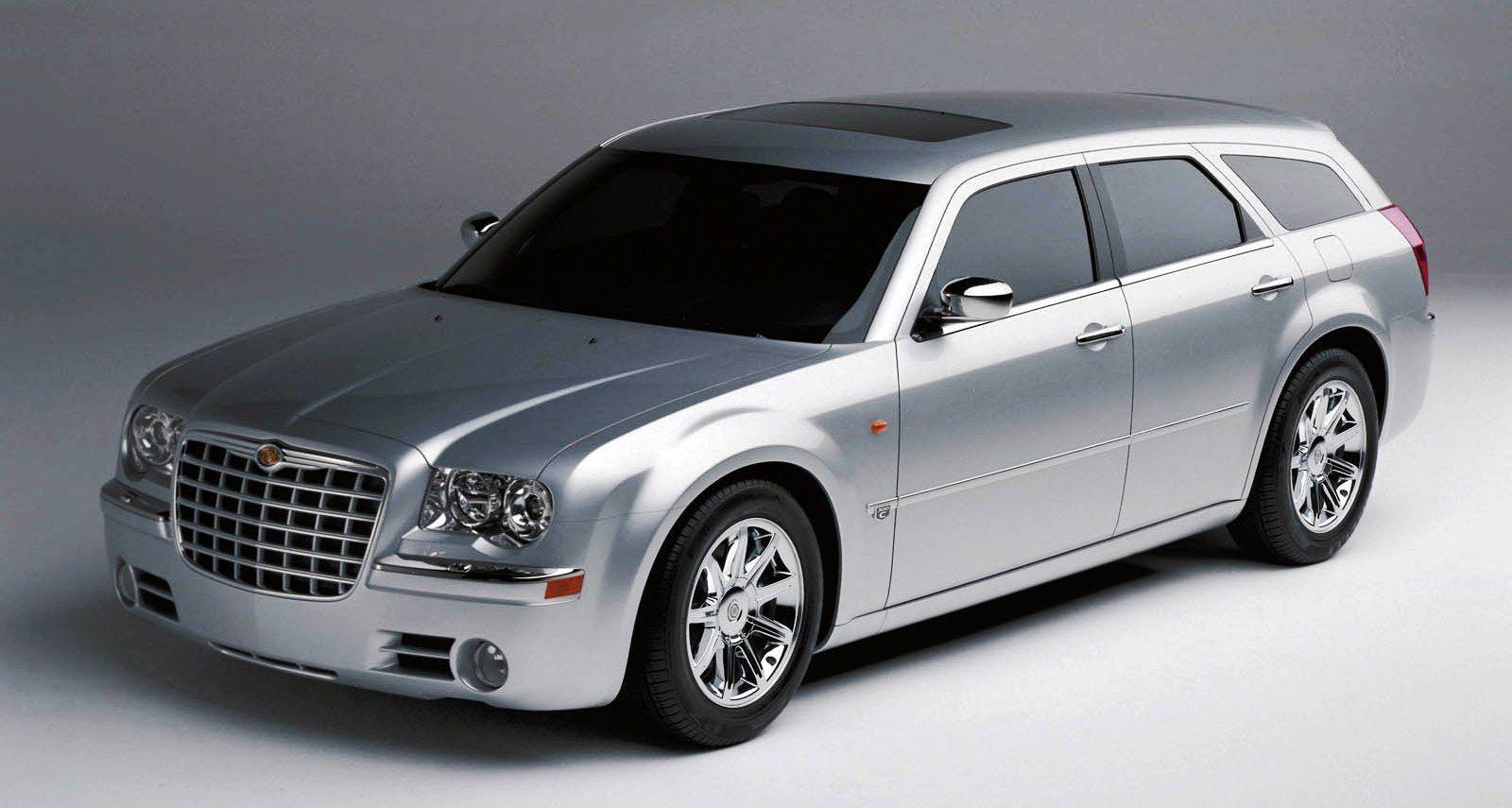 Chrysler300C Chrysler 300 Chrysler 300c touring