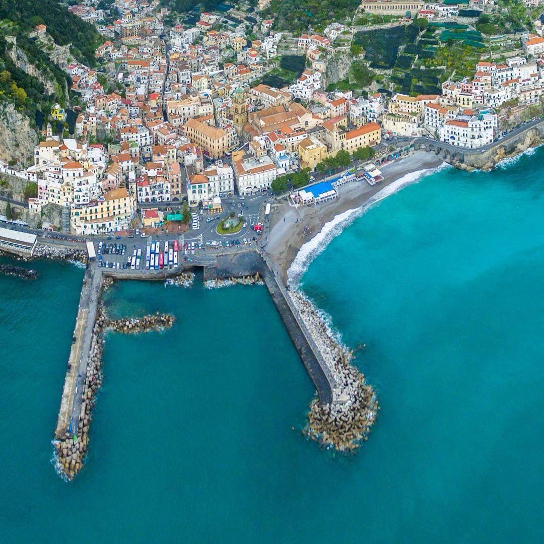 Amalfi salerno with images amalfi coast amalfi italy