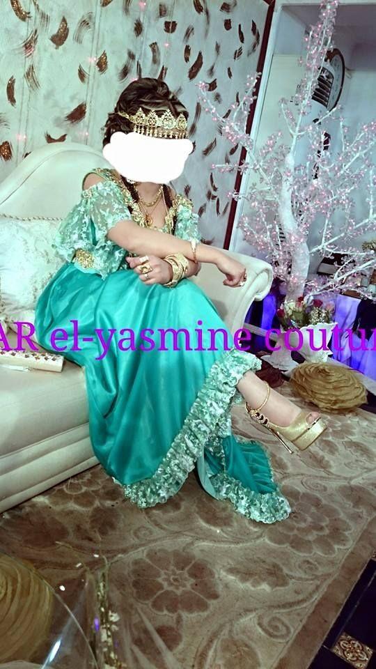 Naili maxi dress