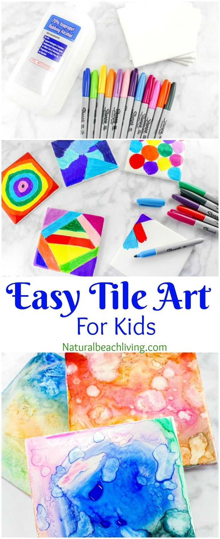fun crafts for kids easy art projects