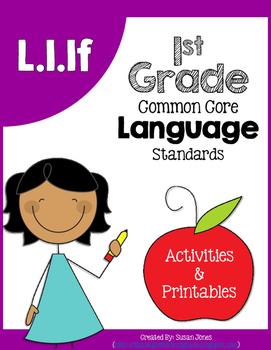 L1.1f: Adjectives