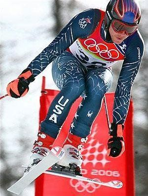 Veteran U.S. Skier Bode Miller: With Age Comes Experience