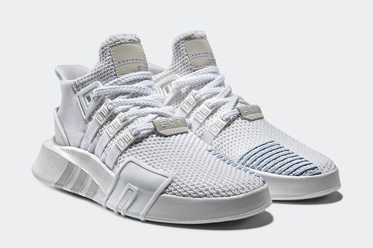 cheap for discount 57a37 cddc8 adidas Originals EQT Basketball ADV - EUKicks.com Sneaker Magazine