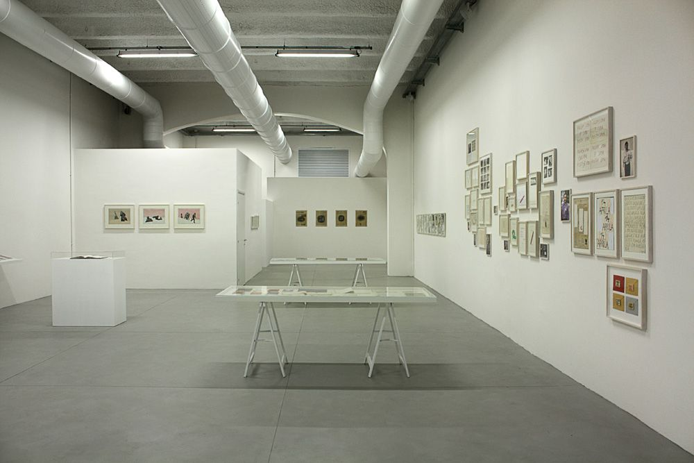 La Poesia Concettuale in Mostra a Milano   Smartweek