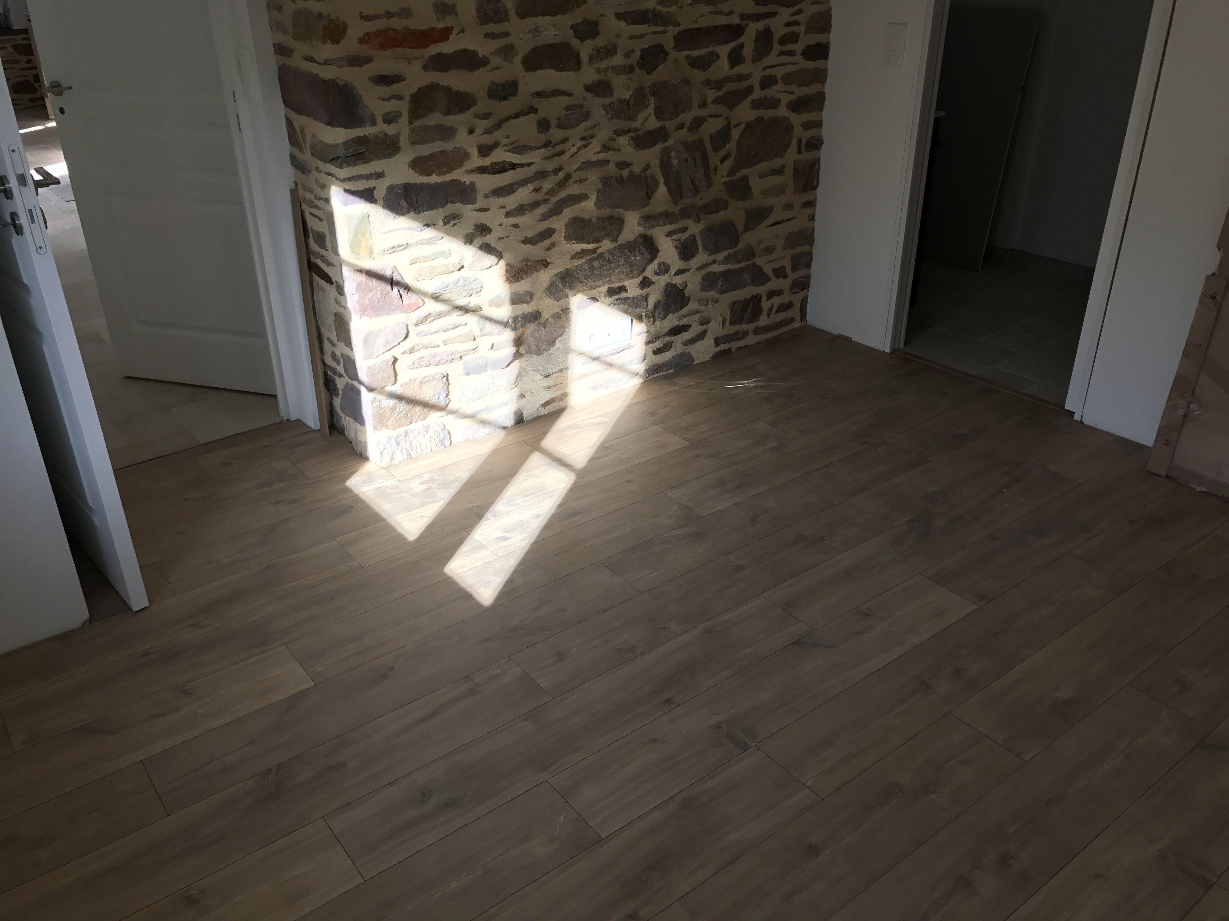 Vente de revêtement de sol stratifié QUICK STEP Classic CLM35 ... - Revetement Sol Chambre