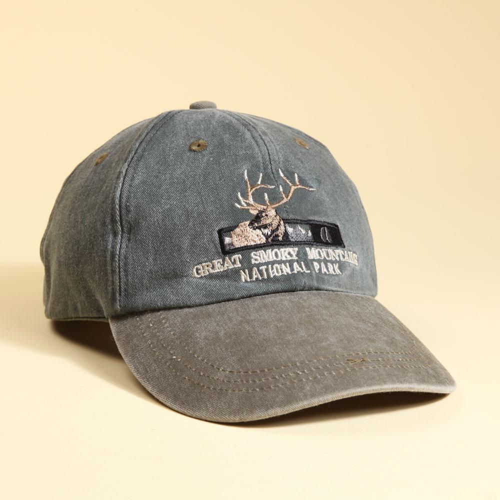 f1e9d077b8e Great Smoky Mountains National Park Elk Cap