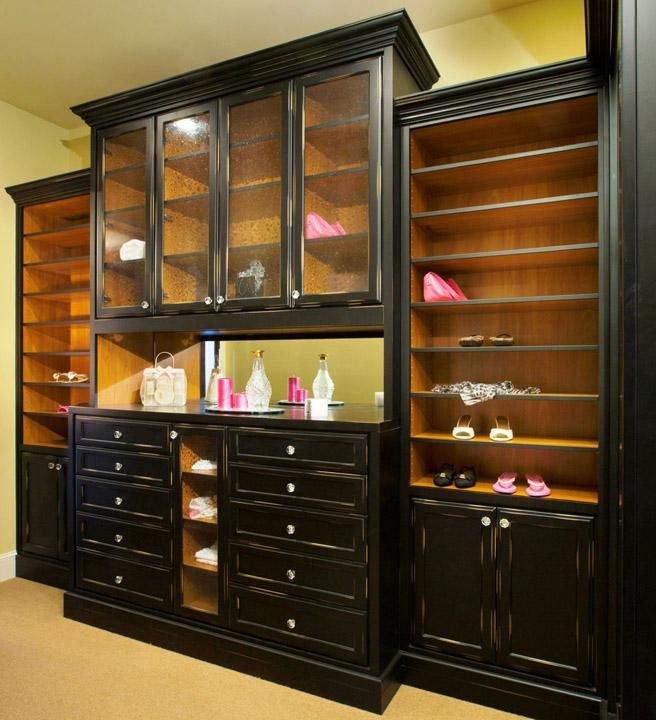 Custom Closet Ideas Designs: Custom Closet Design