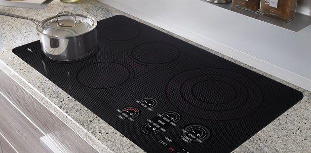 Electric Cooktop Cooktops SubZero & Wolf Appliances
