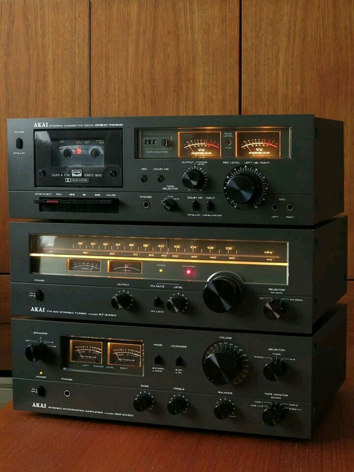 Pin by Brian Kearnes on Classic Hi-Fi Stereos | Pinterest | Audio