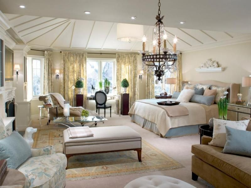 Biggest Master Bedroom In The World 1 Dream Master Bedroom