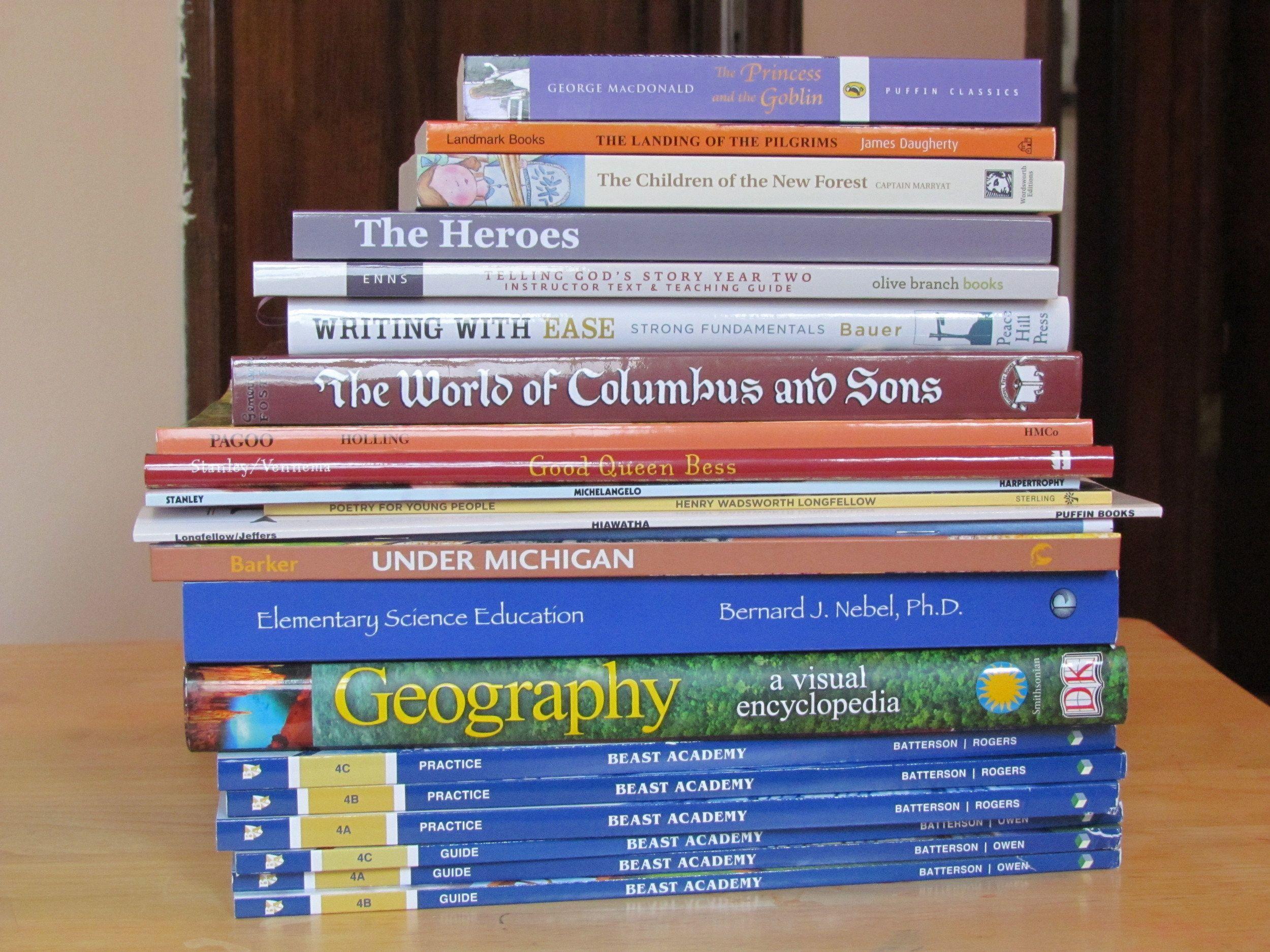 Beast academy elementary math homeschool curriculum review