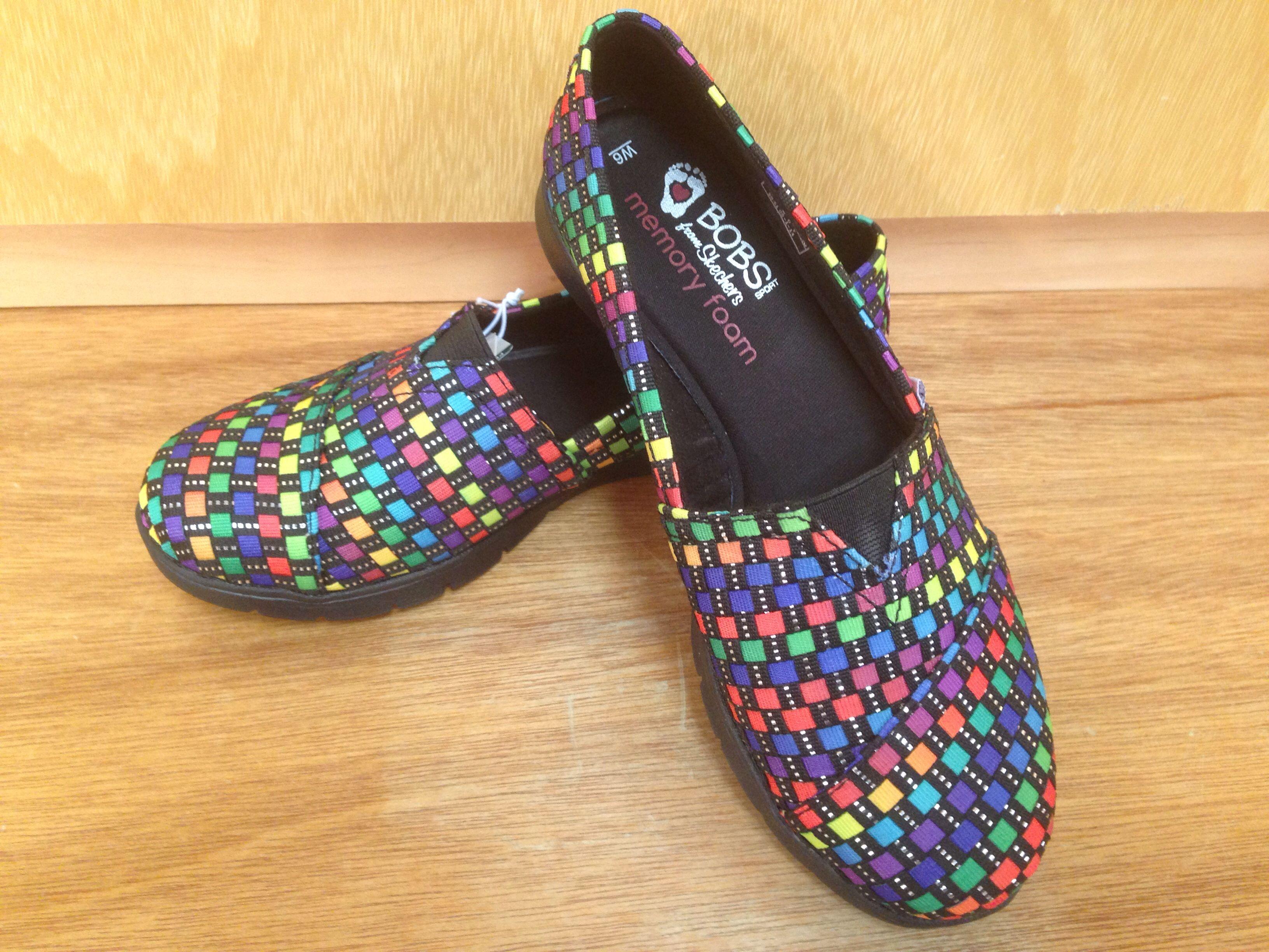 Skechers bobs, Bob shoes