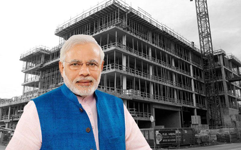 Affordable Housing Scheme - Pradhan Mantri Awas Yojana primarily point on provides affordable homes... Read More - http://pradhanmantriawasyojna.com/