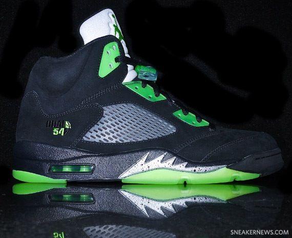 5286f4d69cfe Air Jordan 5