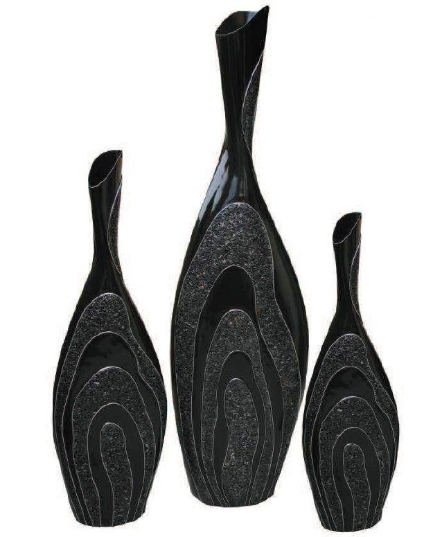 Silver Floor Vases Vases Sale Floor Vase Black Vase Vase