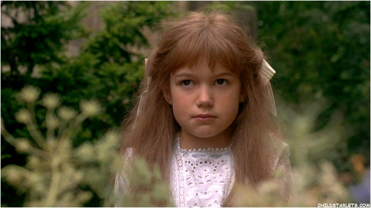 "kate+maberly The Secret Garden"" 1993/HD The secret"