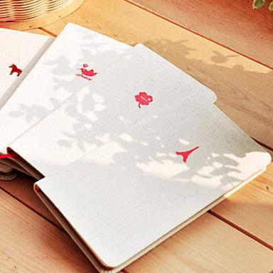 Pure Notebook lino