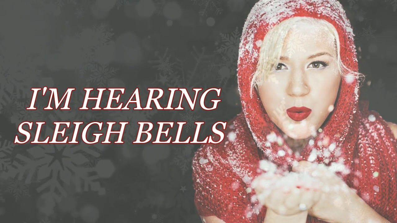 Kelly Clarkson - Christmas Eve LYRICS (New Christmas Song 2017 ...