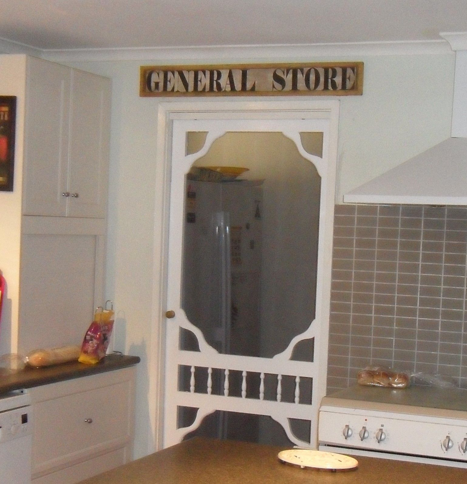 General Store Pantry Ideas