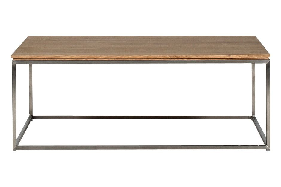 Table basse chêne Thin