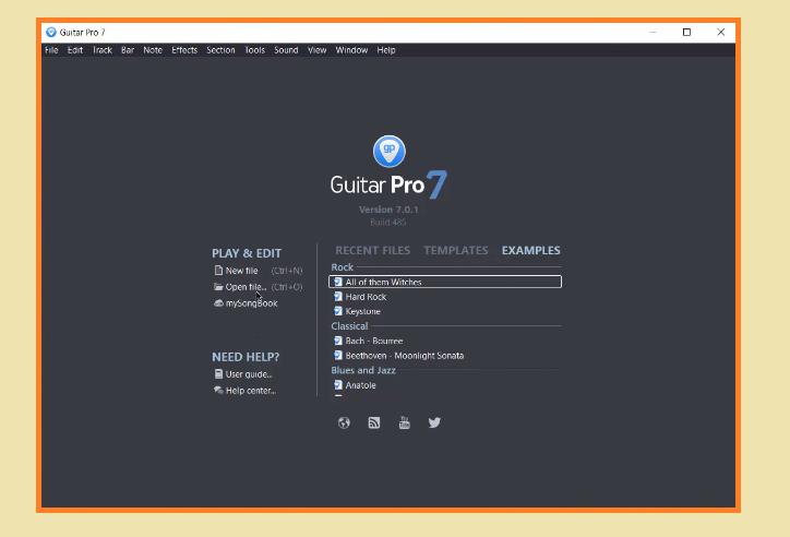 guitar pro 6 activation key mac