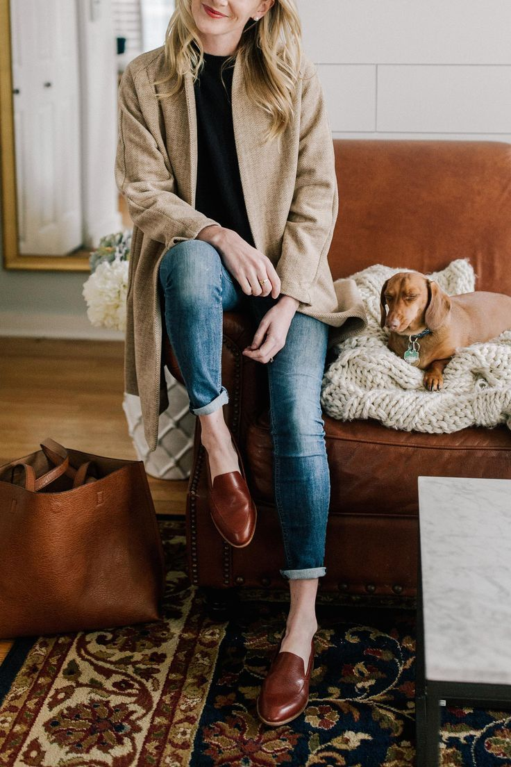 The Loafers You Need This Season – Kelly in the City
