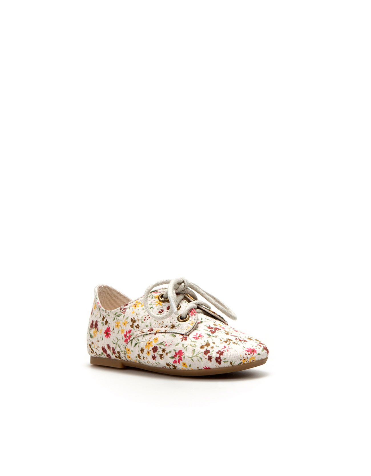 BABY BLUCHER SHOE - Shoes - Baby girl